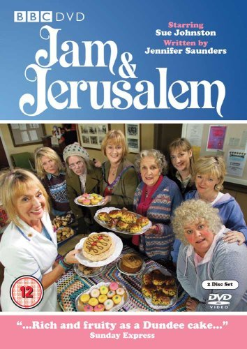 Jam and Jerusalem: The Complete Series One [DVD] (2006) (2-Disc Set) -