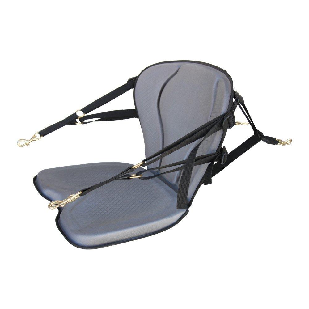 GTS Pro Molded Foam Kayak Seat - No Pack