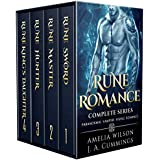 Rune Romance Complete Series