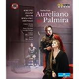 Rossini: Aureliano in Palmira