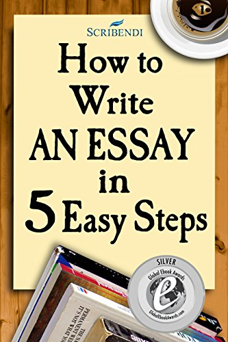 How to write an easy essay