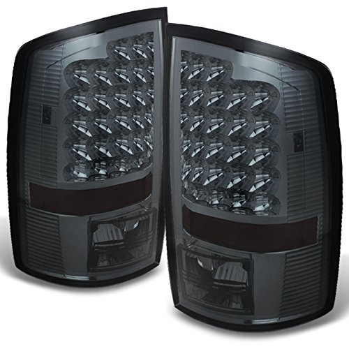 07 Ram Led Tail Lights in US - 4