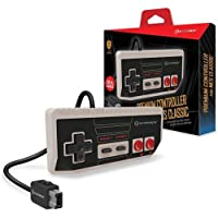 Hyperkin M07236 Gamepad Wii control de juego - Volante/mando (Gamepad, Wii, Digital, 3 m)