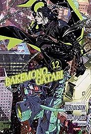 Bakemonogatari - 12