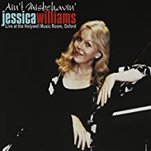 Ain't Misbehavin' by Williams, Jessica (2003-06-24)
