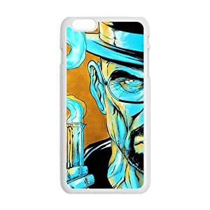 Breaking Bad Cell Phone Case for Iphone 6 Plus