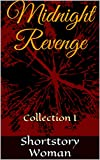 Midnight Revenge: Collection I (German Edition)