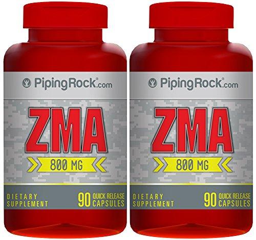 ZMA 800 mg