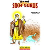 Tell Me About Sikh Gurus