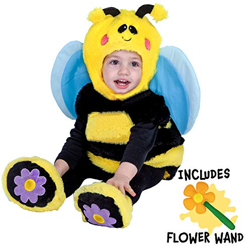 Spooktacular Creations Baby Bee Costume (18-24