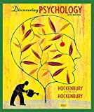 Discovering Psychology 9781429216500