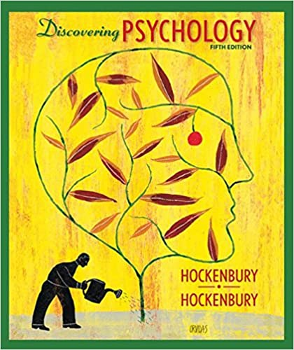 Discovering psychology 5th edition 9781429216500 medicine discovering psychology 5th edition 9781429216500 medicine health science books amazon fandeluxe Choice Image