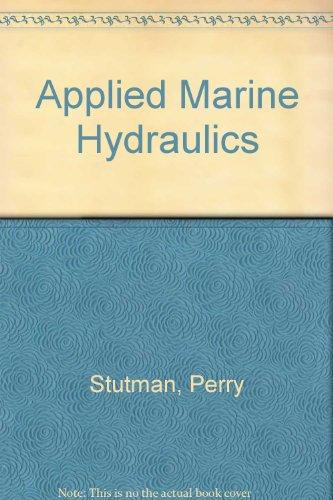 Applied Marine Hydraulics