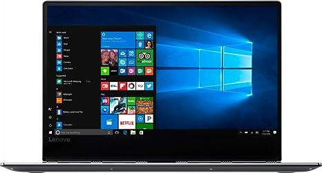 Lenovo Yoga 910 13.9-Inches laptop (4K UHD Touch, 7th Gen i7-7500U, 16GB, 512GB SSD, Windows 10 Home)