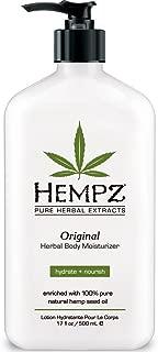 product image for Hempz ORIGINAL Herbal Body Moisturizer - 21oz