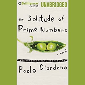 The Solitude of Prime Numbers Audiobook