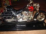 Telemania Harley Davidson Phone (Red II)