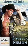 Montana Sky: Rye's Reprieve (Kindle Worlds) (The Harper Sisters Book 1)
