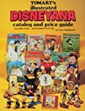 Tomart's Illustrated Disneyana Catalog and Price Guide, Tom N. Tumbusch, 0914293044