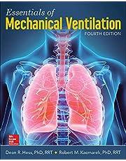 Essentials of Mechanical Ventilation, Fourth Edition
