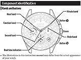 Citizen Mens Eco-Drive Promaster Navihawk Satelitte GPS Watch with Day/Date, CC9030-51E