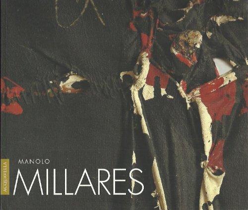 Download Manolo Millares PDF