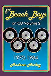 The Beach Boys On Cd Volume 2: 1970 - 1984