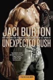 img - for Unexpected Rush: A Play-by-Play Novel book / textbook / text book