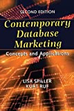 img - for Contemporary Database Marketing:Concepts and Applications book / textbook / text book