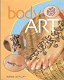 img - for Body Art book / textbook / text book