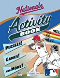 Nationals Activity Book, Margaret Connery-Boyd, 193656212X