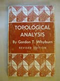 Topological Analysis, Gordon T. Whyburn, 0691080542