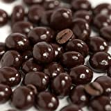 chocolates coffee beans - Dark Chocolate Covered Espresso Coffee Beans (1 Pound Bag)