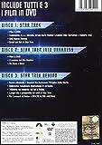 star trek / star trek into darkness / star trek - beyond (3 dvd) box set - Pal NON-USA Format