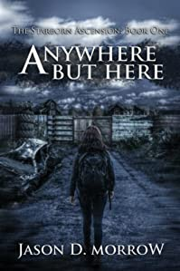 Anywhere But Here by Jason D. Morrow ebook deal