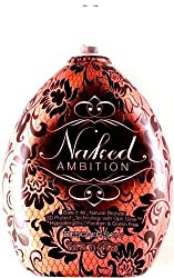 Naked Ambition Indoor Tanning Bed Lotion