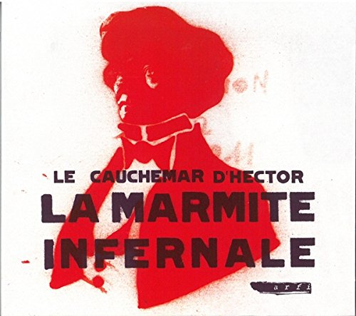 Price comparison product image La Marmite Infernale Le Cauchemar DHector Mainstream Jazz