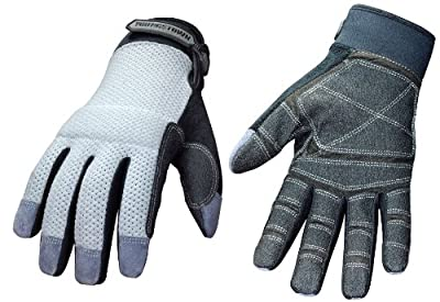 Youngstown Glove Mesh Utility Plus Performance Glove