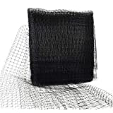 Bird Net Netting Protect Plants Fruit Trees Wire Mesh Protection Against for Birds, Deer Other Pests Reusable Fencing 7 feet x 100 feet