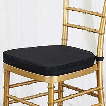 Amazon.com: Efavormart - Cojín acolchado para silla de ...