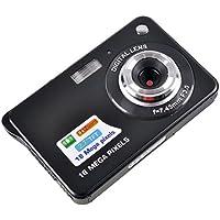 PowMax WW-49 2.7 Inch TFT 8X Optical Zoom 18MP 1280 X 720...