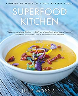 product image for Superfood Kitchen: Cooking with Nature's Most Amazing Foods (Julie Morris's Superfoods)