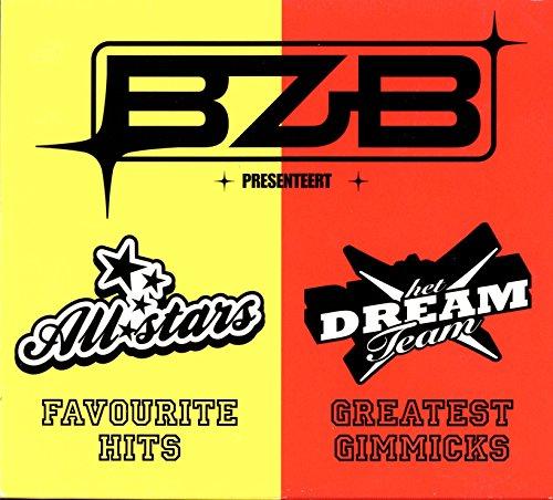 The Best Of: All Stars & Dream Team