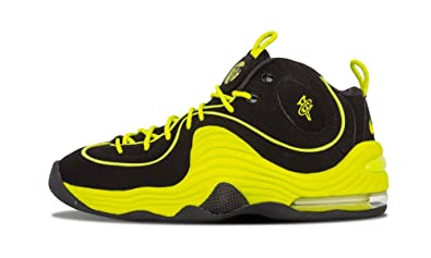competitive price a5909 f6050 Nike Air Penny II LE (Black Cyber) (9)
