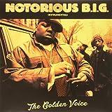 Instrumentals the Golden Voice (Vinyl) [Importado]