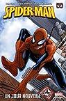 Spider-man un jour nouveau par Slott