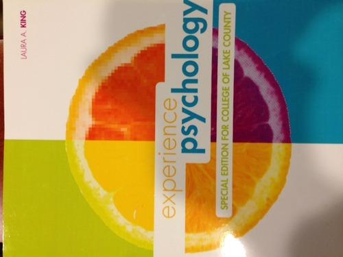 Download Experience Psychology pdf epub