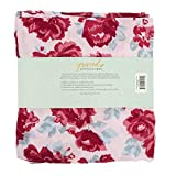 GRACED SOFT LUXURIES 2 Pack Softest Bamboo Muslin