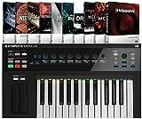 Native Instruments Komplete Kontrol S25 Controller Keyboard