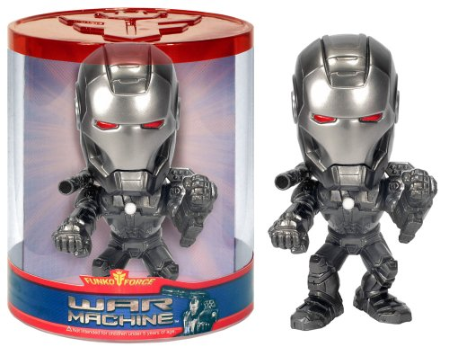 Iron Man 2: War Machine Funko Force